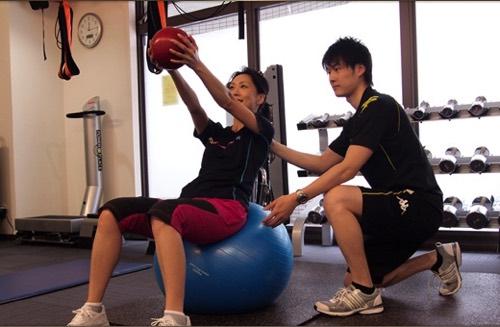 トレスタ釧路店 パーソナルトレーニングの画像