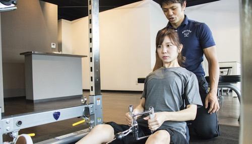 パーソナルトレーニングジム レガロス熊谷の画像