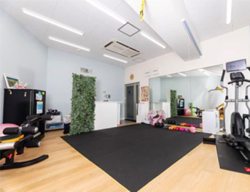 パーソナルトレーニングジム SMART福生店の画像