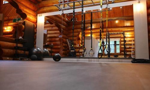 Gym&Coffee DADAの画像