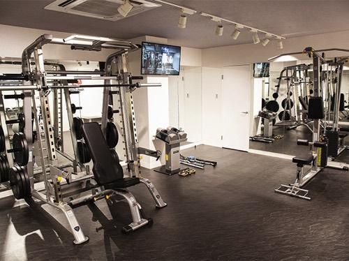 Aees Gymの画像