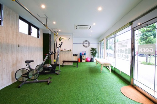 パーソナルトレーニングスタジオ GOENの画像