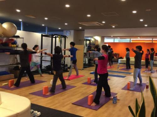 トレーニングスタジオ ONE 伊丹の画像