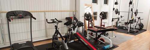 パーソナルトレーニングスタジオ SPIRITの画像