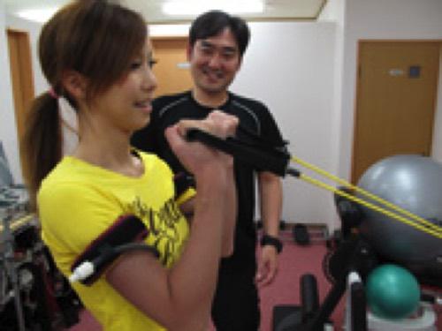 桂トレーニングプラザの画像