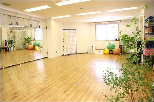 パーソナルトレーニングサロン B-stationの画像