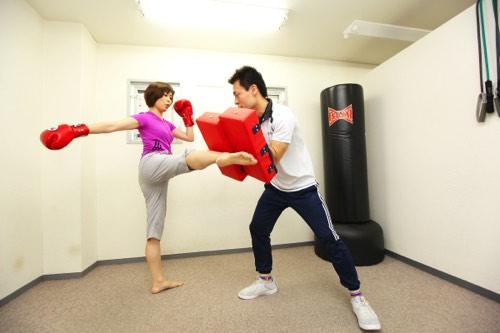 BOCHA 守口店のトレーニング画像