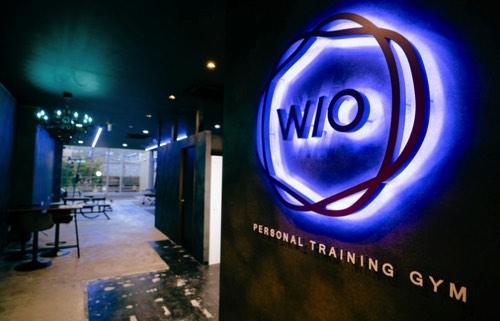 パーソナルトレーニングジム W/Oの画像