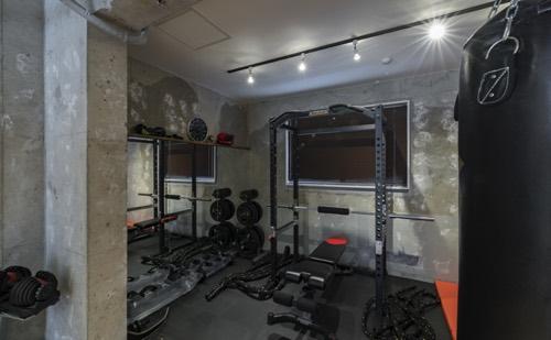 トータルボディスタジオ LeLionの画像
