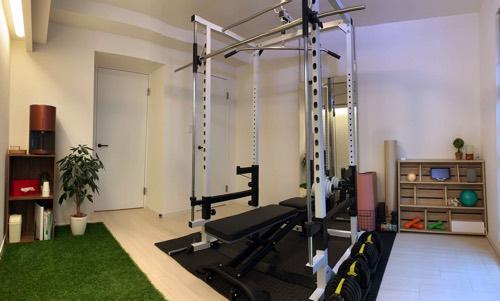 パーソナルトレーニングスタジオ moiの画像