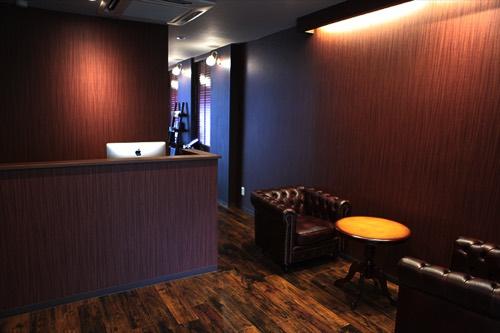 パーソナルトレーニングジム Aki Loungeの画像
