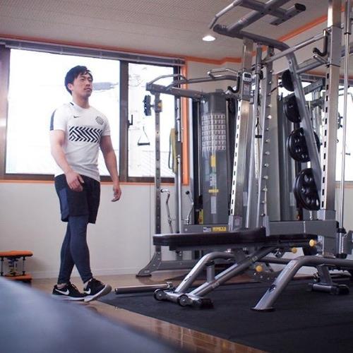 パーソナルトレーニングジム TBL 羽ノ浦の画像