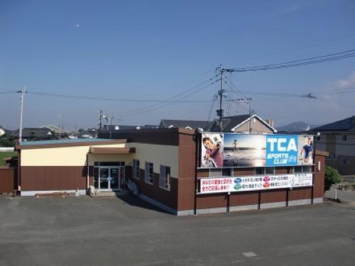 TCAスポーツクラブ 朝倉の画像