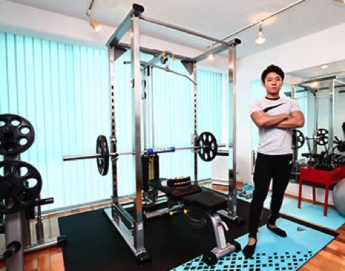 パーソナルトレーニングスタジオ WiLLの画像