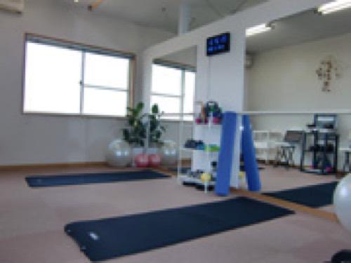 加圧トレーニングスタジオ Yameの画像
