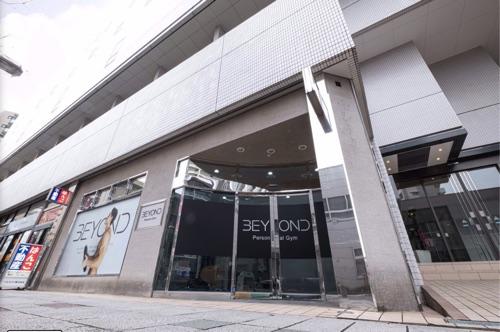 BEYOND GYM(ビヨンドジム)町田店の画像