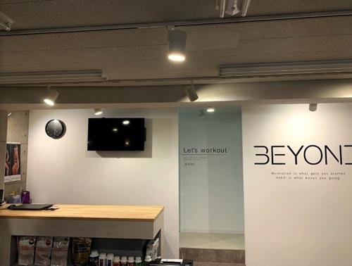 BEYOND 銀座店の画像