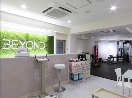 BEYOND KINSHICHOの画像
