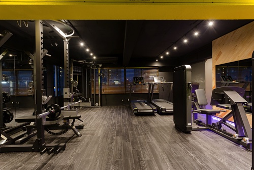 K'B Sports Gymの画像