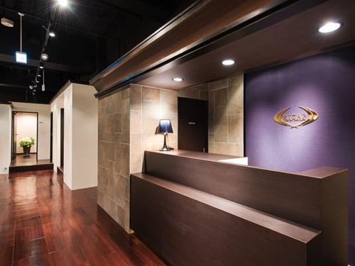 ライザップ(RIZAP)六本木店の画像