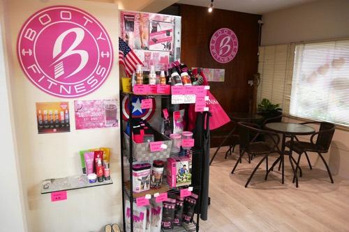 【女性専用】BOOTY FITNESS 赤坂店の画像