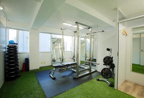 FORZA Fitness Studio 神田店の画像