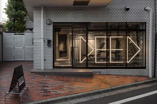 DEED パーソナルトレーニングジム 若松河田・早稲田店の画像