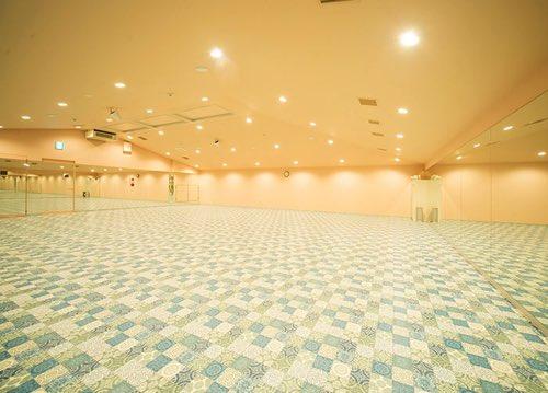 ホットヨガスタジオ&ジム カルド(CALDO)草津滋賀店